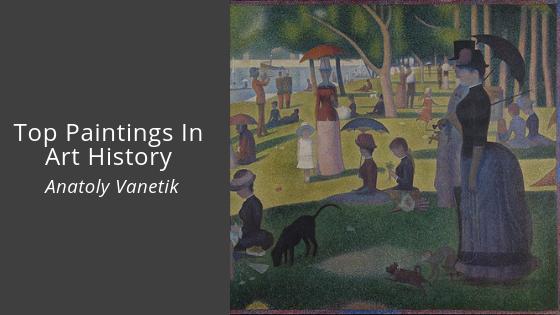 top art paintings in art history (1)